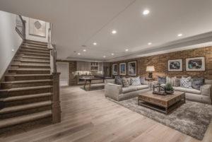 basement finishing Toronto