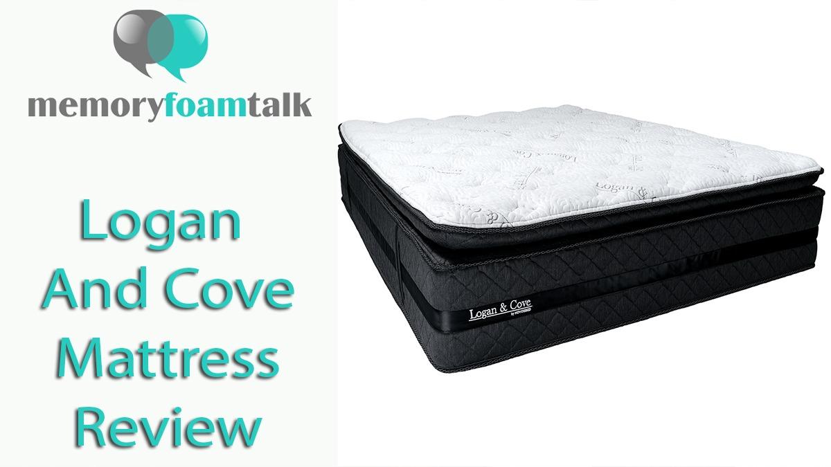 Logan & Cove mattress