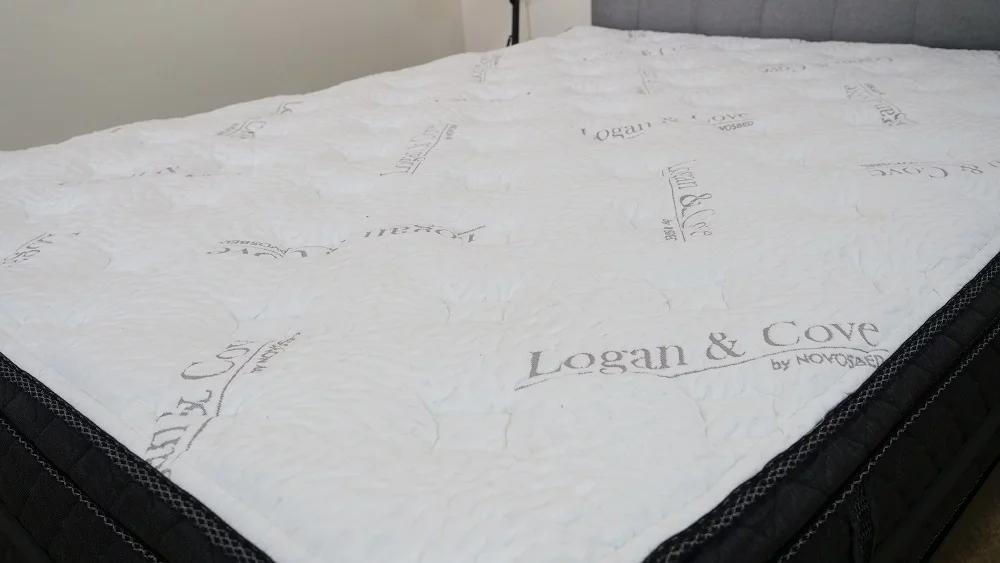 Logan & Cove mattresses