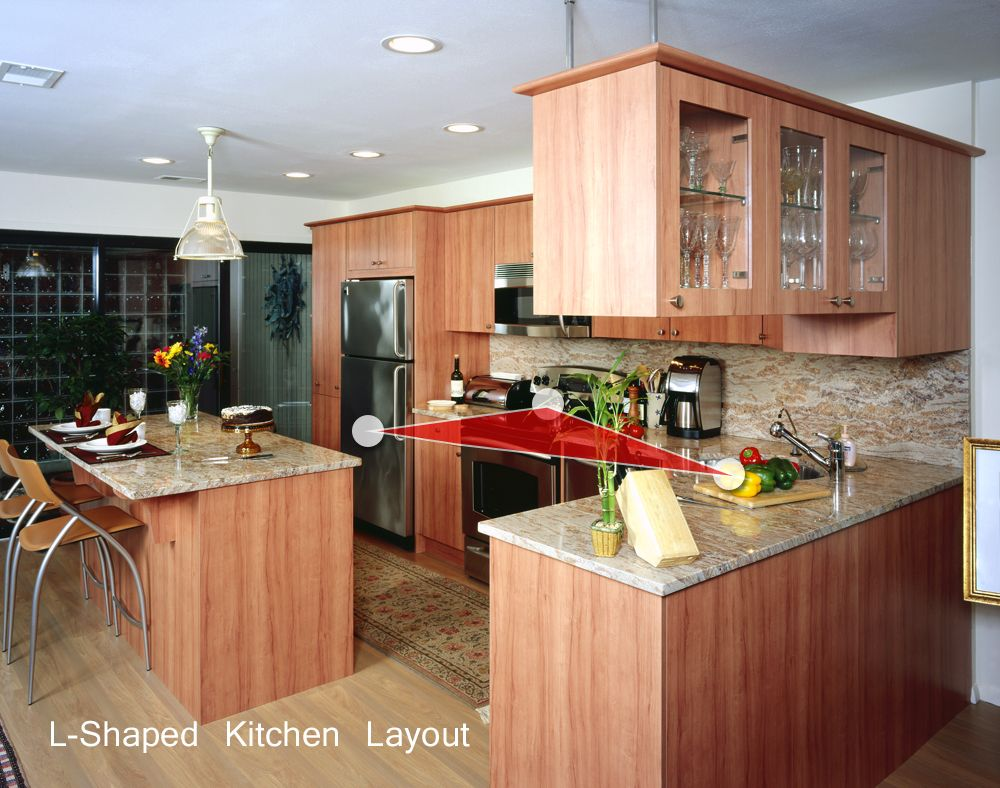 vaughan kitchen designs