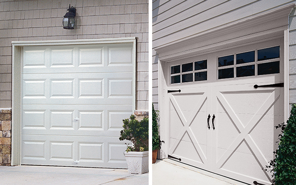 Garage door repair company in Ottawa